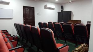 Home Inn Skudai SOHO, Penziony – hostince  Johor Bahru - big - 19