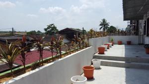 Home Inn Skudai SOHO, Penziony – hostince  Johor Bahru - big - 21