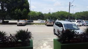 Home Inn Skudai SOHO, Penziony – hostince  Johor Bahru - big - 22