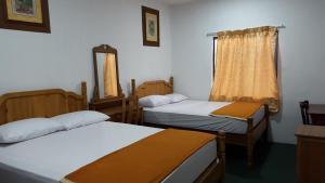 Home Inn Skudai SOHO, Penziony – hostince  Johor Bahru - big - 2