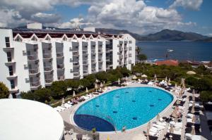 Мармарис - Luna Beach Deluxe Hotel