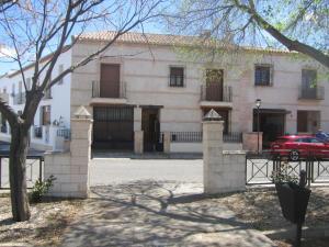 Casa Marques de Hormazas