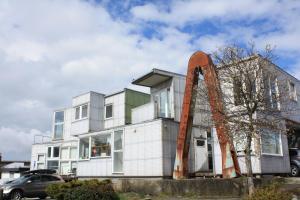 obrázek - Stavanger Pop Up Hostel