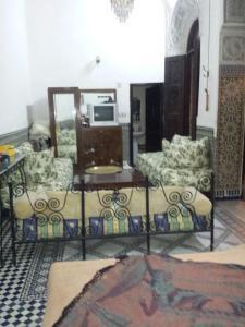 Riad VIP style