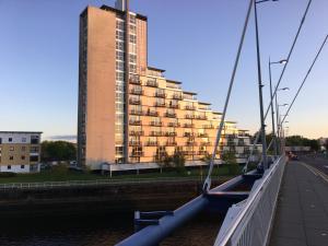 Hydro SECC Apartment