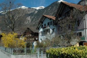 Ferienwohnung am See - Apartment - Brienz Axalp