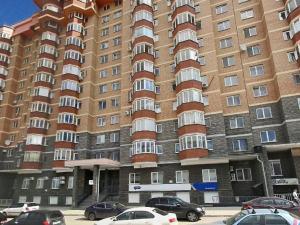 Apartment Bakalinskaya 25, Appartamenti  Ufa - big - 7