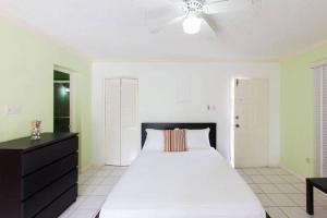 The Pentwood@Charlton, Appartamenti  Kingston - big - 19
