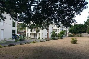 The Pentwood@Charlton, Appartamenti  Kingston - big - 4