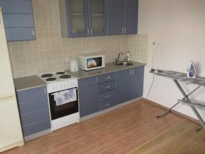 Apartment Krupskaya 4, Апартаменты  Уфа - big - 5