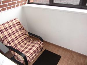Apartment Krupskaya 4, Апартаменты  Уфа - big - 10