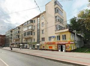 Apartment Lenina 9/11, Apartmány  Ufa - big - 11