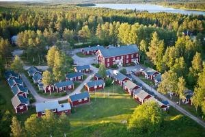 Svanstein Lodge