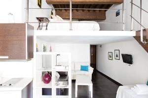 Suncity Loft Especerías 2, Ferienwohnungen  Málaga - big - 21