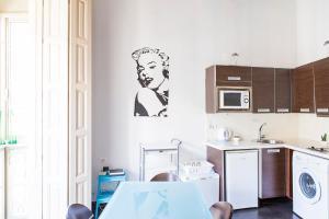 Suncity Loft Especerías 2, Ferienwohnungen  Málaga - big - 26