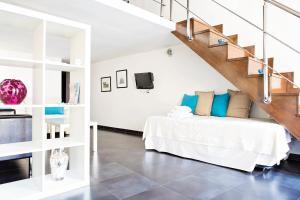 Suncity Loft Especerías 2, Ferienwohnungen  Málaga - big - 33