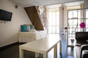 Suncity Loft Especerías 2, Ferienwohnungen  Málaga - big - 34