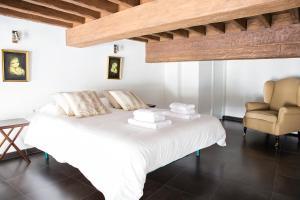 Suncity Loft Especerías 2, Ferienwohnungen  Málaga - big - 18