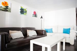 Suncity Loft Especerías 2, Ferienwohnungen  Málaga - big - 11