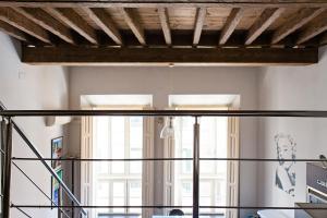 Suncity Loft Especerías 2, Ferienwohnungen  Málaga - big - 8