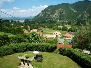 Villa Panorama Artist