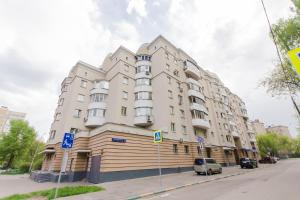 Apartment Vydoma, Apartmanok  Moszkva - big - 21