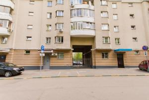 Apartment Vydoma, Apartmanok  Moszkva - big - 23
