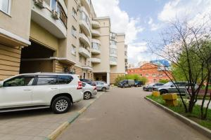Apartment Vydoma, Apartmanok  Moszkva - big - 64