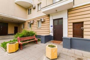 Apartment Vydoma, Apartmanok  Moszkva - big - 24