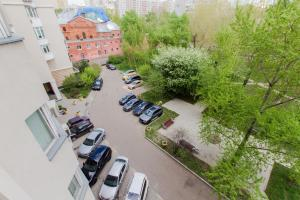 Apartment Vydoma, Apartmanok  Moszkva - big - 66