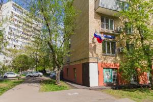 Apartment Vydoma, Apartmanok  Moszkva - big - 26