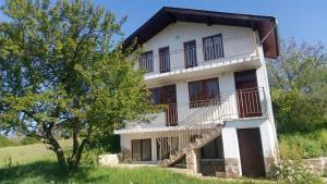 Holiday Home Radevo