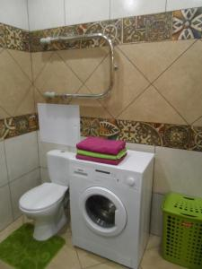 Апартаменты на Репина - фото 4
