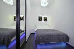 Апартаменты Luxury studio Minsk - фото 2