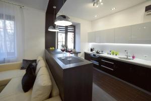 Апартаменты Luxury studio Minsk - фото 6