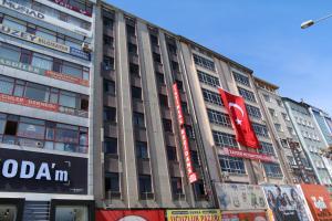 Отель Istiklal Rezidans, Кайсери