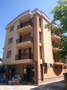 Family Hotel Danailov