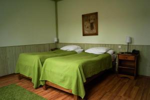 Отель Старый город - фото 17