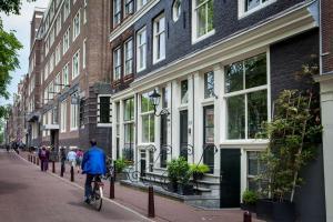 Singel Amsterdam Centre Studio
