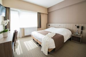 Hotel Princess, Остенде
