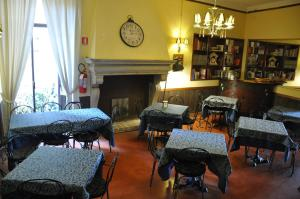Il Cortegiano, Bed & Breakfast  Urbino - big - 22