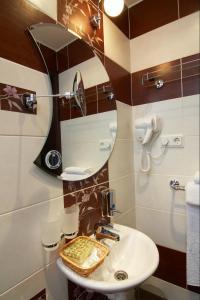 MDK Hotel, Szállodák  Szentpétervár - big - 16