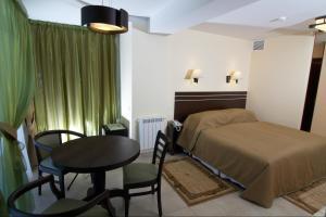 MDK Hotel, Szállodák  Szentpétervár - big - 6