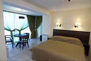 MDK Hotel, Szállodák  Szentpétervár - big - 7