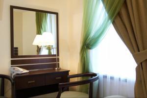 MDK Hotel, Szállodák  Szentpétervár - big - 43