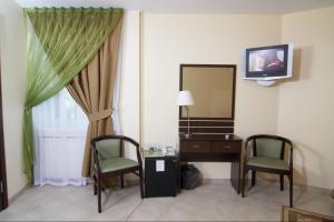 MDK Hotel, Szállodák  Szentpétervár - big - 29