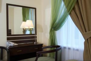 MDK Hotel, Szállodák  Szentpétervár - big - 25