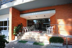 Hotel Colmeia