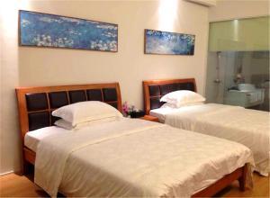Xiaojing Bay Haige Hotel