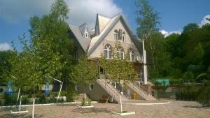 Гостевой дом Кипарис, Возрождение